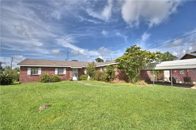 139 Lakeview Drive, Haines City, FL 33844 - MLS#: P4902010