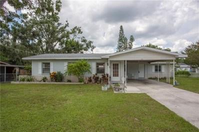 115 3RD St Jpv, Winter Haven, FL 33880 - MLS#: P4902012