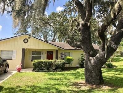 2401 Palm Avenue, Haines City, FL 33844 - MLS#: P4902013