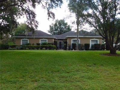 69 Pine Forest Drive, Haines City, FL 33844 - MLS#: P4902037