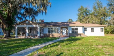 118 S Oak Avenue, Fort Meade, FL 33841 - MLS#: P4902046