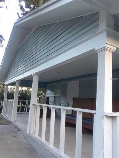 35 Ash Street, Haines City, FL 33844 - MLS#: P4902075