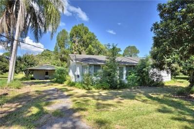 192 Dairy Road, Auburndale, FL 33823 - #: P4902094