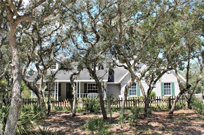 1864 Huckleberry Hill Trail, Frostproof, FL 33843 - MLS#: P4902114