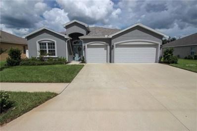531 Auburn Hill Boulevard, Auburndale, FL 33823 - MLS#: P4902124