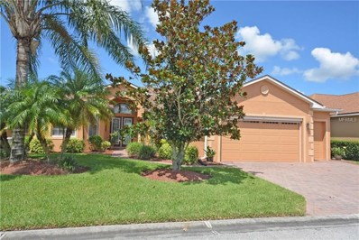 5176 Pebble Beach Boulevard, Winter Haven, FL 33884 - #: P4902126