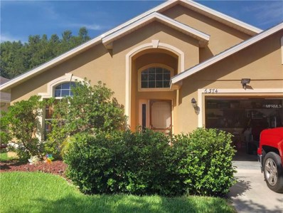 6374 Lightner Drive, Orlando, FL 32829 - MLS#: P4902129