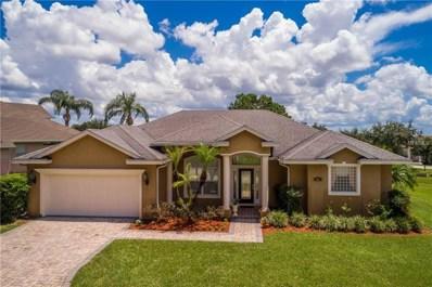 802 Hart Lake Street, Winter Haven, FL 33884 - MLS#: P4902132