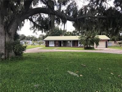 1810 W Lake Parker Drive, Lakeland, FL 33805 - MLS#: P4902149