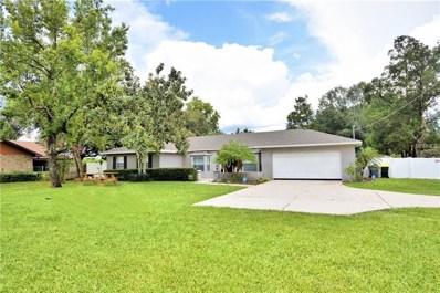 1161 Eloise Loop Road, Winter Haven, FL 33884 - MLS#: P4902150