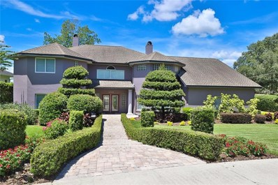 108 Raintree Court, Auburndale, FL 33823 - #: P4902154
