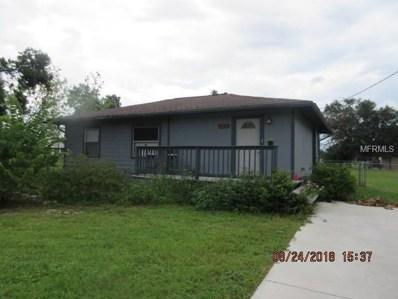634 N 9TH Street, Eagle Lake, FL 33839 - MLS#: P4902173