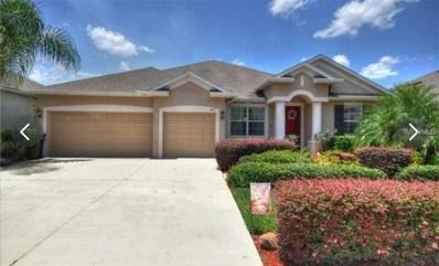 452 Arch Ridge Loop, Seffner, FL 33584 - MLS#: P4902179