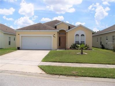 267 Magical Way, Kissimmee, FL 34744 - MLS#: P4902182