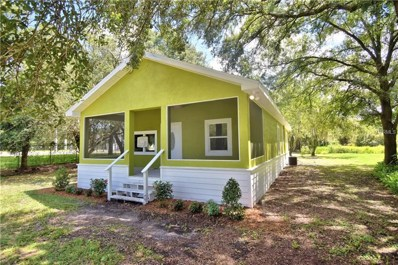 2102 Clemons Road, Plant City, FL 33566 - MLS#: P4902184