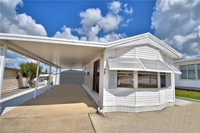 251 Patterson Road UNIT D12, Haines City, FL 33844 - MLS#: P4902185
