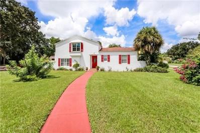 200 S Lakeshore Boulevard, Lake Wales, FL 33853 - MLS#: P4902190