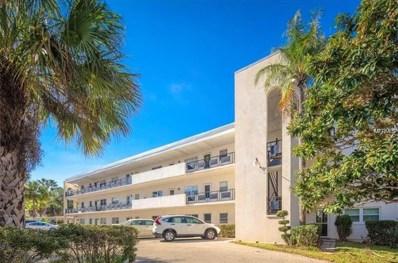 100 El Camino Drive UNIT 306, Winter Haven, FL 33884 - MLS#: P4902192