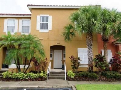 105 Pompano Beach Drive, Kissimmee, FL 34746 - MLS#: P4902194