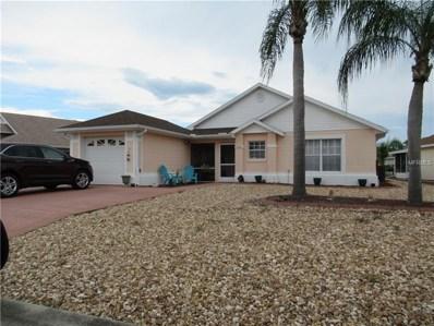 1727 Challenger Avenue, Davenport, FL 33897 - MLS#: P4902204