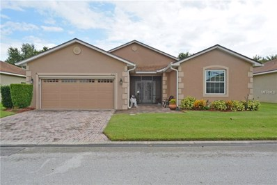 4127 Aberdeen Lane, Lake Wales, FL 33859 - MLS#: P4902205