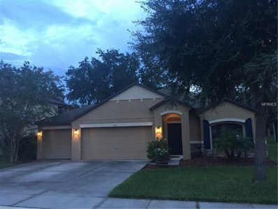 245 Oak Landing Lane, Mulberry, FL 33860 - #: P4902212