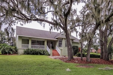 661 Wood Avenue, Frostproof, FL 33843 - MLS#: P4902228