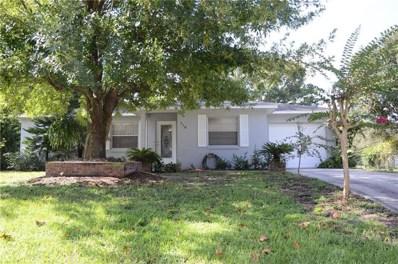 218 Carter Boulevard, Polk City, FL 33868 - MLS#: P4902233