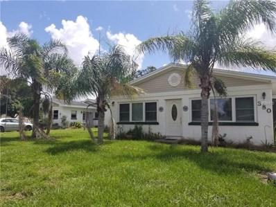 380 S 6TH Street, Eagle Lake, FL 33839 - MLS#: P4902234