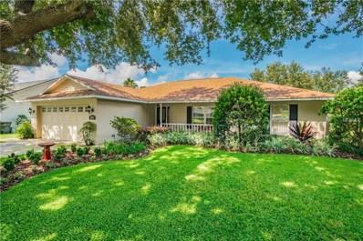 2261 Palmview Circle W, Auburndale, FL 33823 - MLS#: P4902240