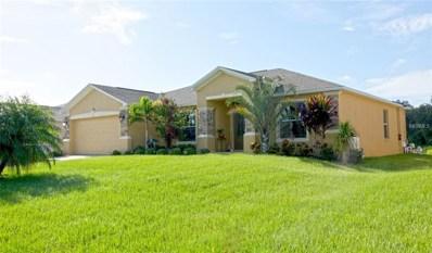 576 Majestic Gardens Boulevard, Winter Haven, FL 33880 - MLS#: P4902241