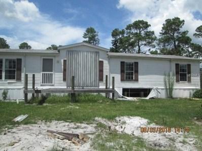 11 Sugar Pine Loop, Lake Wales, FL 33853 - MLS#: P4902246