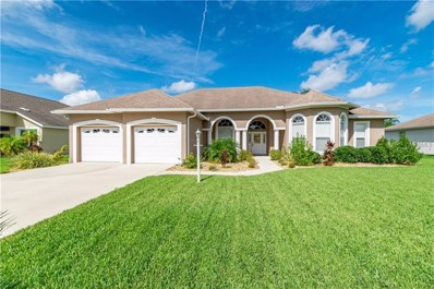 267 Ruby Lake Lane, Winter Haven, FL 33884 - MLS#: P4902253