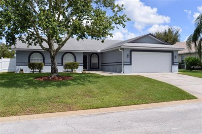 335 Sterling Drive, Winter Haven, FL 33884 - MLS#: P4902262