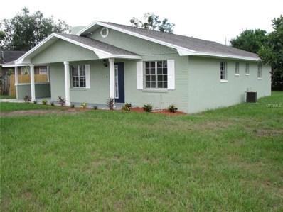 1052 Lake Lure Loop E, Lakeland, FL 33801 - MLS#: P4902264