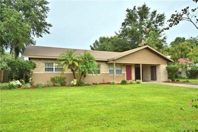 690 Bearcreek Drive, Bartow, FL 33830 - MLS#: P4902267