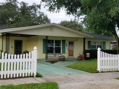121 Ariana Place, Auburndale, FL 33823 - MLS#: P4902283