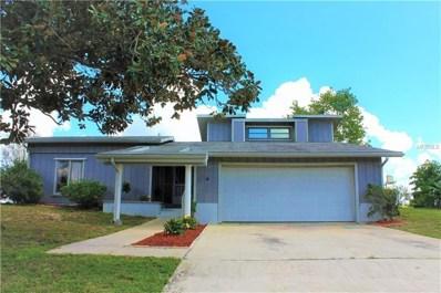 6 Easy Street, Lake Wales, FL 33898 - MLS#: P4902285