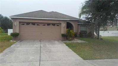 3946 Rollingsford Circle, Lakeland, FL 33810 - MLS#: P4902301