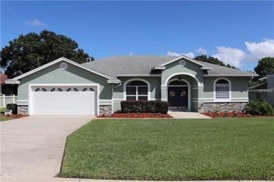 411 Smiley Court, Winter Haven, FL 33884 - MLS#: P4902314