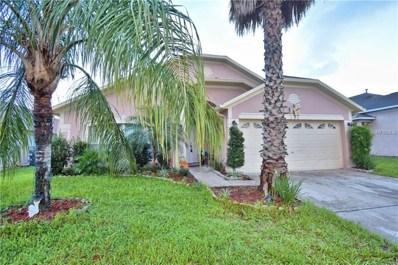 132 Richmar Avenue, Haines City, FL 33844 - MLS#: P4902316