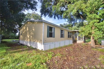 520 Newberry Lane, Haines City, FL 33844 - MLS#: P4902328