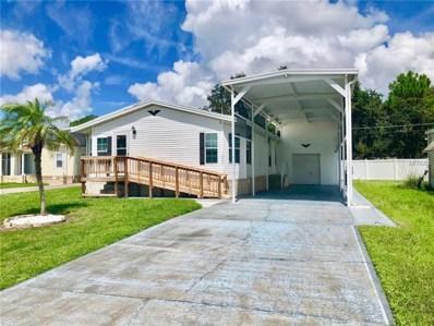 5042 Northshore Drive, Polk City, FL 33868 - MLS#: P4902332