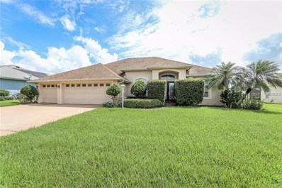 7343 Bent Grass Drive, Winter Haven, FL 33884 - MLS#: P4902342