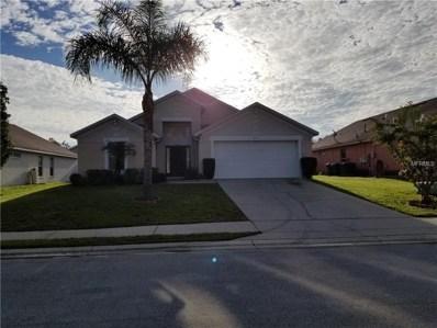 3315 Verbena Avenue, Winter Haven, FL 33880 - MLS#: P4902351