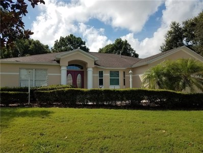 4364 Dinner Lake Boulevard, Lake Wales, FL 33859 - MLS#: P4902392