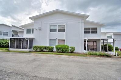 1550 NE 11TH Street NE UNIT G6, Winter Haven, FL 33881 - MLS#: P4902400