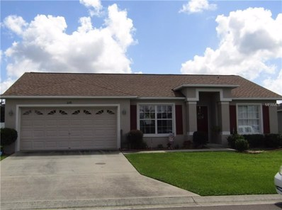 3370 Patterson Heights Drive, Haines City, FL 33844 - MLS#: P4902403