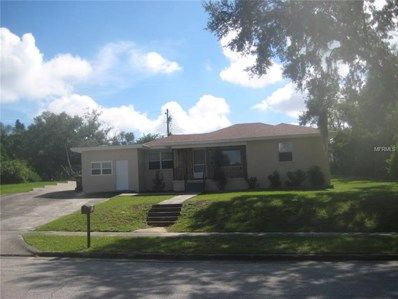 925 Exmoor Way, Lake Wales, FL 33853 - MLS#: P4902418