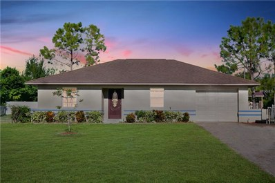 1434 Douglas Court, Winter Haven, FL 33880 - MLS#: P4902424